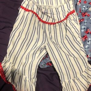 Little Lass Matching Sets - Babygirl boutique outfit